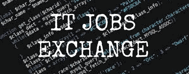 IT JOBS Exchange titre.png